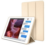 TechProtection Smart iPad mini 2019 hoesje Goud