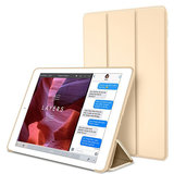 TechProtection Smart iPad Air 2019 10,5 inch hoes Goud