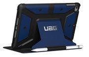 UAG Metropolis iPad mini 2019 hoesje Blauw