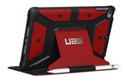 UAG Metropolis iPad mini 2019 hoesje Rood