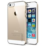 Spigen SGP Case Ultra Thin Air case iPhone 5/5S Crystal Clear