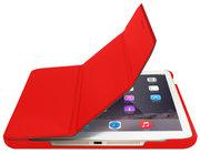 MacAlly BookStand iPad mini 2019 hoesje Rood