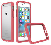 RhinoShield CrashGuard iPhone 6S bumper hoesje Roze