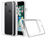 RhinoShield Mod NX iPhone SE 2020 / 8 hoesje Wit