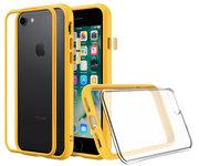 RhinoShield Mod NX iPhone 8/7 hoesje Geel