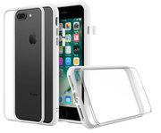 RhinoShield Mod NX iPhone 8/7 Plus hoes Wit