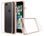 RhinoShield Mod NX iPhone 8/7 Plus hoes Roze