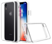 RhinoShield Mod NX iPhone XR hoesje Wit