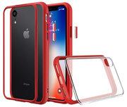 RhinoShield Mod NX iPhone XR hoesje Rood