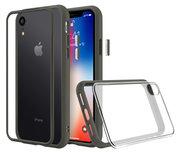 RhinoShield Mod NX iPhone XR hoesje Grijs