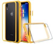 RhinoShield Mod NX iPhone XR hoesje Geel