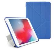 Pipetto Origami iPad mini 2019 hoesje Blauw