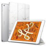 ESR Yippee Marble iPad mini 2019 hoesje Wit