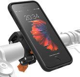 Morpheus M4S iPhone 8 / 7 fietshouder kit Zwart