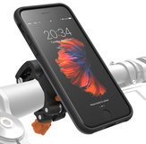 Morpheus M4S iPhone 8 / 7 fietshouder kit Grijs