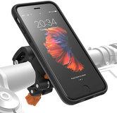 Morpheus M4S iPhone 6S fietshouder kit Zwart