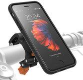 Morpheus M4S iPhone 6S fietshouder kit Grijs