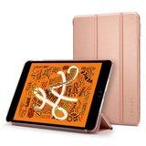 Spigen Smart iPad mini 2019 hoesje Rose