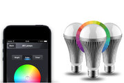 Nikkei Luxxus Wireless Color LED Starter Set