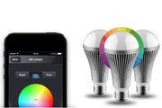 Nikkei Luxxus Extra LED Bulb