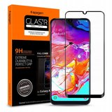 Spigen Full Cover Glass Galaxy A70 screenprotector