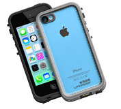 LifeProof Fre case iPhone 5C Black