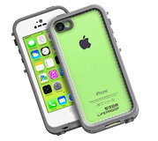 LifeProof Fre case iPhone 5C White
