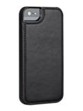 Sena Lugano Kontur case iPhone 5/5S Black