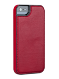 Sena Lugano Kontur case iPhone 5/5S Red