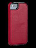 Sena Lugano Kontur case iPhone 5/5S Red