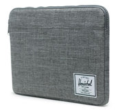 Herschel Anchor MacBook 13 inch USB-C sleeve Raven