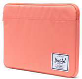 Herschel Anchor MacBook Pro 13 inch / Air 13 inch 2018 sleeve Salmon