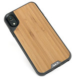 Mous Limitless 2 iPhone XR hoesje Bamboo