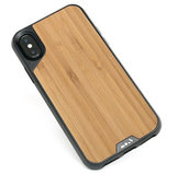 Mous Limitless 2 iPhone XS Max hoesje Bamboo