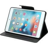 Mobiparts Classic Folio iPad mini 2019  hoesje Zwart