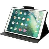 Mobiparts Classic Folio iPad Air 2019 hoesje Zwart
