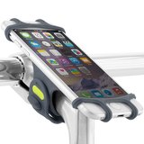 Bone Bike Tie Pro universele telefoon fietshouder Blauw
