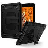 Spigen Tough Armor Tech iPad mini 2019 hoesje Zwart