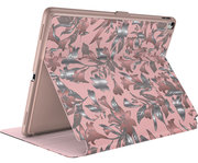 Speck Balance Folio iPad 2018 / 2017 hoesje Print Rose