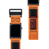 UAG Active Apple Watch 44 mm strap bandje Oranje