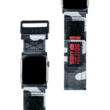 UAG Active Apple Watch 44 mm strap bandje Camo