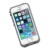 LifeProof nuud iPhone SE/5S case White