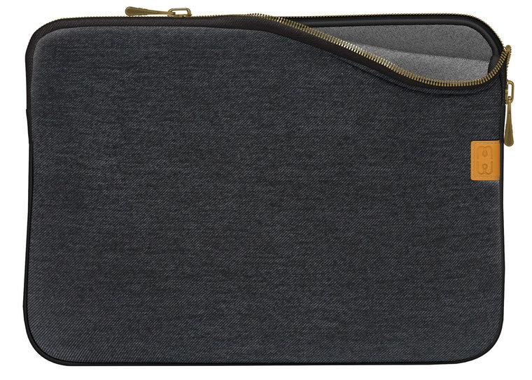 MW Denim MacBook Pro 16 inch sleeve Grijs