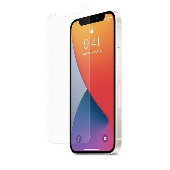 Belkin UltraGlass iPhone 12 mini glazen Screenprotector