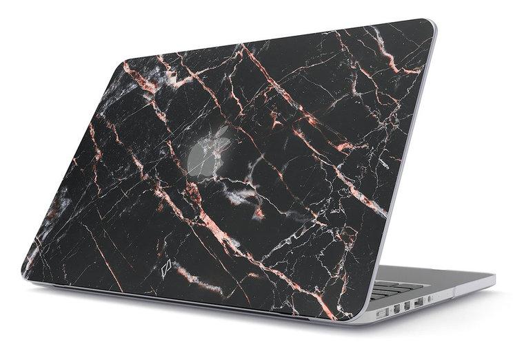 Burga MacBook Air 13 inch 2020 hardshell Rose Gold