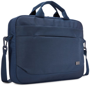 Case Logic Advantage 13 inch schoudertas Blauw