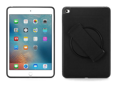 Griffin AirStrap 360 iPad mini 2019 hoesje Zwart