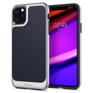Spigen Neo Hybrid iPhone 11 Pro hoesje Zilver