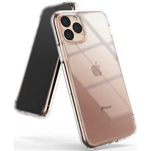 Ringke Fusion iPhone 11 Pro hoesje Transparant