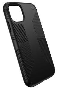 Speck Presidio Grip iPhone 11 Prohoesje Zwart